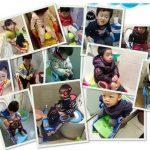 2 loại bệ ngồi nắp bồn cầu tiện lợi cho bé đi vệ sinh