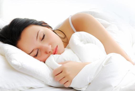 Ngủ li bì là triệu chứng mang thai phổ biến