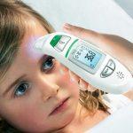 Nhiệt kế điện tử: có nên dùng và loại nào tốt cho bé?