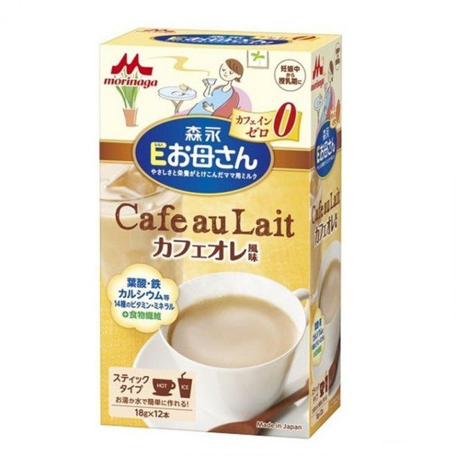 Sữa bầu Morinaga vị cafe 216g