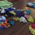 Kinh nghiệm mua tủ nhựa quần áo trẻ em cho bé nhà mình