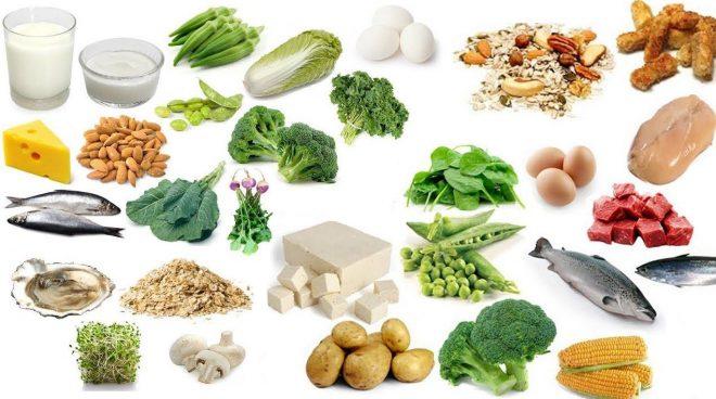 Chế độ ăn uống đầy đủ chất và đủ bữa để tạo và kích sữa về