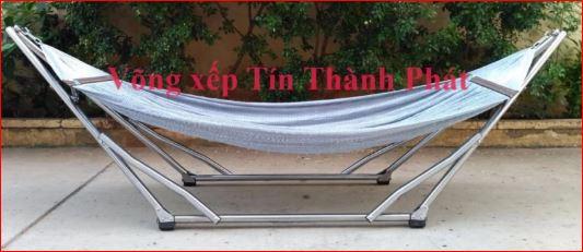 Vong xep khung inox Tin Thanh Phat