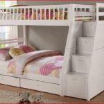Giường trẻ em 2 tầng gỗ đẹp cho bé giá từ 3 triệu