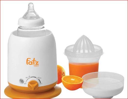 240k Máy hâm sữa Fatz