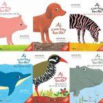 Top 5 bộ sách truyện hay cho bé 0 đến 3 tuổi (40 cuốn)