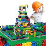 Chủ đề đồ chơi Lego Classic tự do sáng tạo