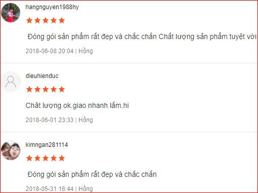 Nhận xét ghế gội đầu cho bé Việt Nhật trên Shopee