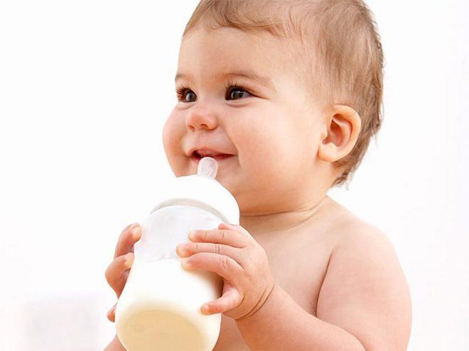 Sữa Similac giúp bé phát triển toàn diện