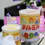 Sữa bầu Morinaga Nhật có tốt không, cách nhận biết sữa Morinaga giả