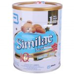 Sữa Similac có tốt không, tăng cân không, loại nào cho trẻ sơ sinh