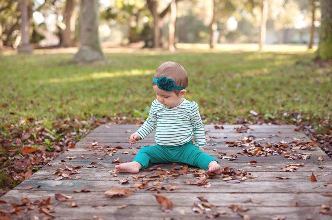 Similac giúp bé tự tin khám phá thế giới