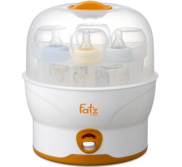 Máy tiệt trùng bình sữa fatzbaby fb4019sl 1