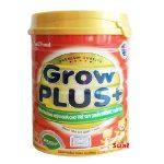 Review Sữa Grow Plus cho trẻ sơ sinh dưới 1 tuổi, trẻ suy dinh dưỡng
