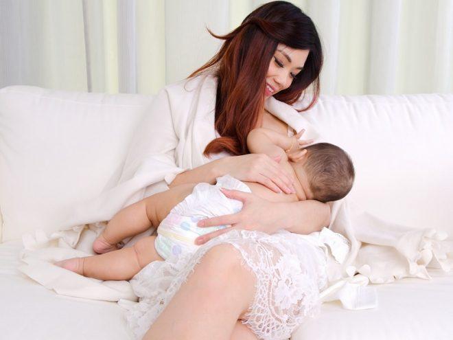 Sữa pha sẵn anmum tốt cho phụ nữ sau sinh