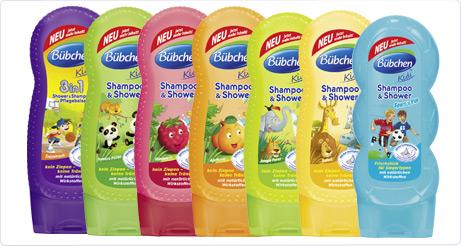 bubchen có nhiều sản phẩm với mùi hương khác nhau 1