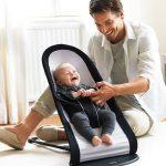 Ghế rung, ghế nhún cho trẻ sơ sinh loại nào tốt nhất, nơi mua giá rẻ