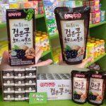 Sữa óc chó hạnh nhân Hàn Quốc có tác dụng gì, phân biệt hàng giả và chính hãng