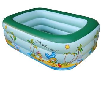Bể bơi phao Summer sea 1