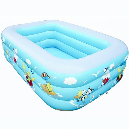 Bể bơi phao tầng