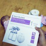 Review máy hút sữa Real Bubee: cực rẻ nhưng liệu có tốt?