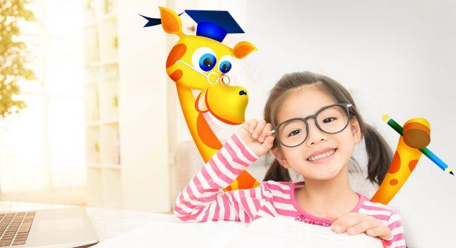 Sữa Abbott Grow phát triển trí não và tăng khả năng học hỏi ở bé