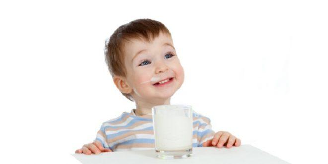 Sữa cho trẻ biếng ăn 1