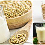 Sữa đậu nành có tốt cho bé không, cách tự làm an toàn nhiều dưỡng chât