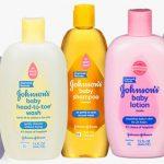 Sữa tắm Johnson Baby cho trẻ sơ sinh có tốt không ?