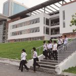 Top 10 trường cấp 2 tốt nhất ở Hà Nội