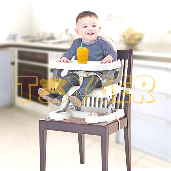 ghế ăn dành cho bé