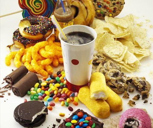 Hạn chế đồ ngọt cho trẻ dưới 1 tuổi