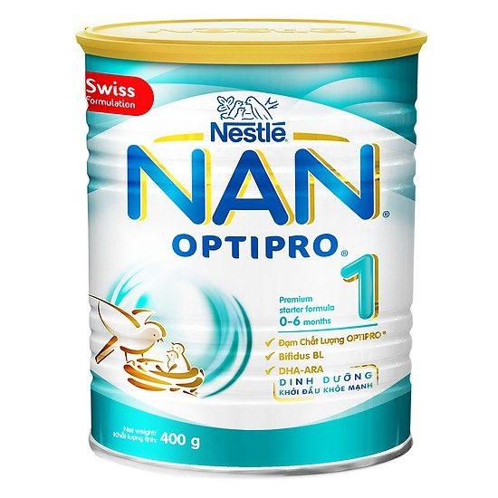 Sữa NAN Optipro 1