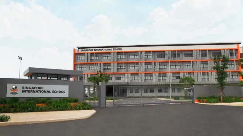 Trường Quốc tế Singapo Hà Nội