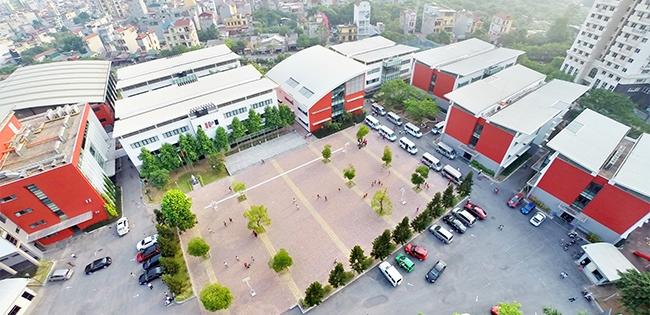 Trường Song ngữ quốc tế Hanoi Academy 1