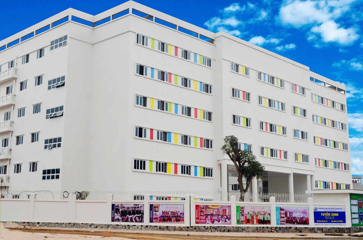 Trường Tiểu học Pascal
