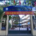 Top 10 trường Tiểu học công lập có chất lượng đào tạo tốt ở Hà Nội