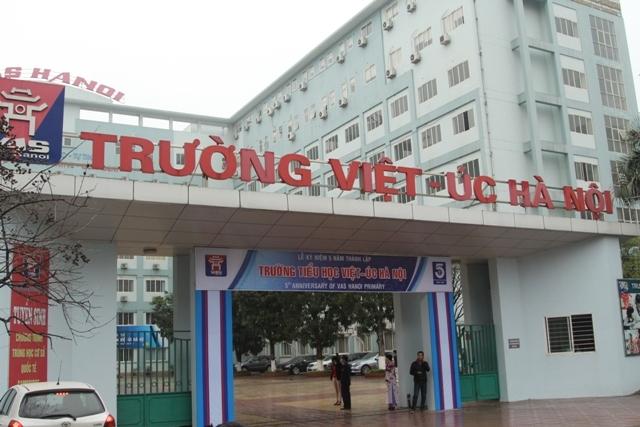 Trường Tiểu học Việt Úc 1