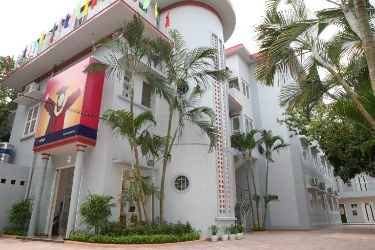 Trường Tiểu học Vietkids