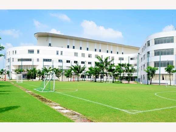 Trường quốc tế Anh Việt 1