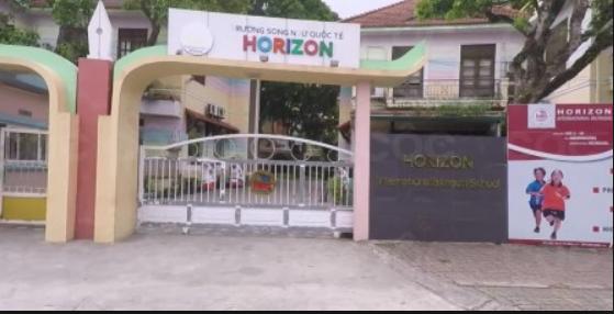 Trường song ngữ Horizon