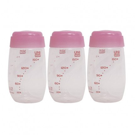 Bình trữ sữa Unimom