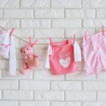 Cách giặt đồ cho trẻ sơ sinh