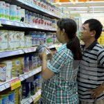 Chọn sữa công thức cho bé như thế nào là đúng cách và hiệu quả?