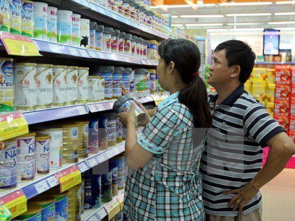 Chọn sữa cho bé đúng cách và hiệu quả?