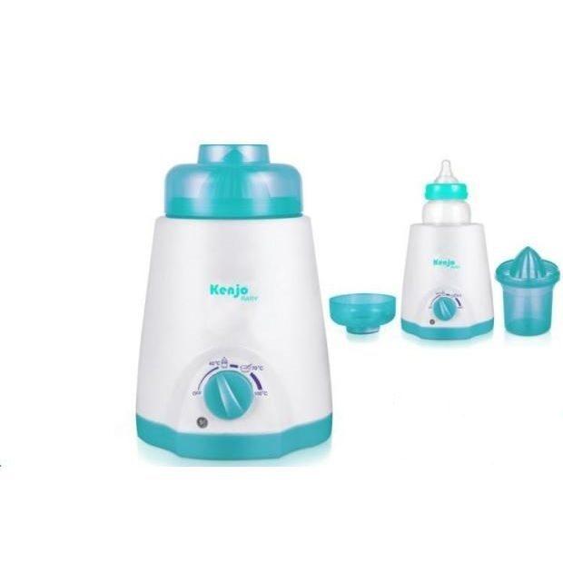 Máy hâm sữa có nhiều chức năng kết hợp