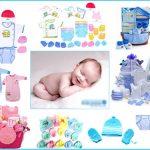 Dành cho mẹ bầu: chuẩn bị giỏ đồ đi sinh