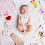 Những điều cần chú ý khi chọn quần áo cho trẻ sơ sinh