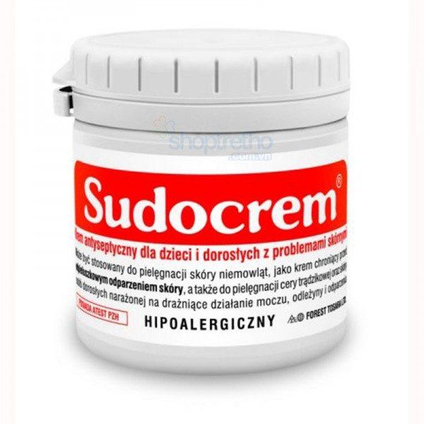 Kem chống hăm Sudocrem