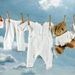 Top 3 thương hiệu nước giặt xả dành cho bé